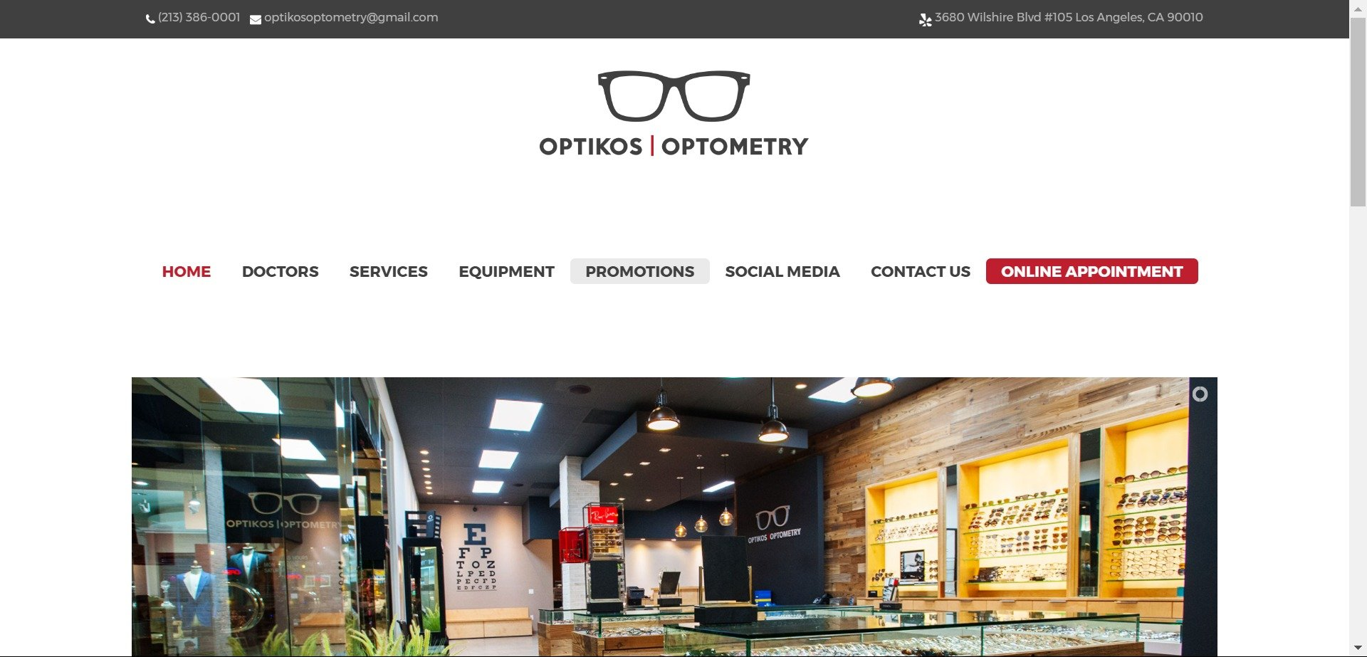 best-optometry-websites-optikosoptometry.com