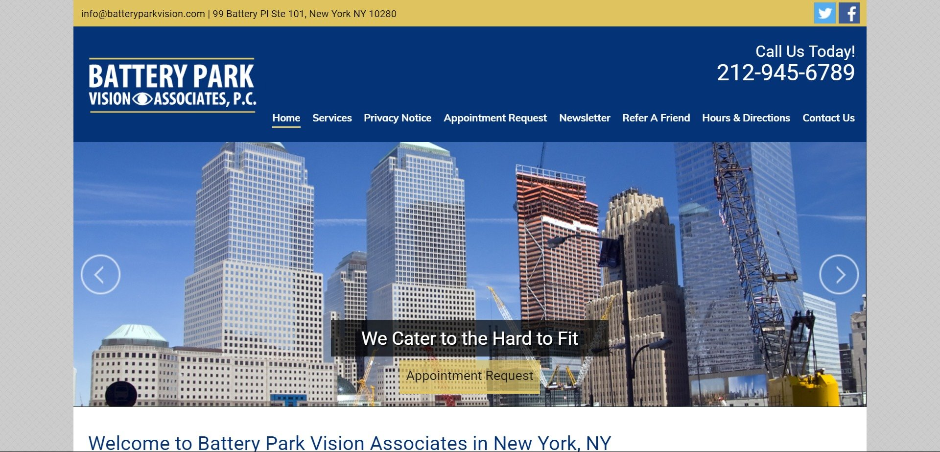 best-optometry-websites-www.batteryparkvision.com