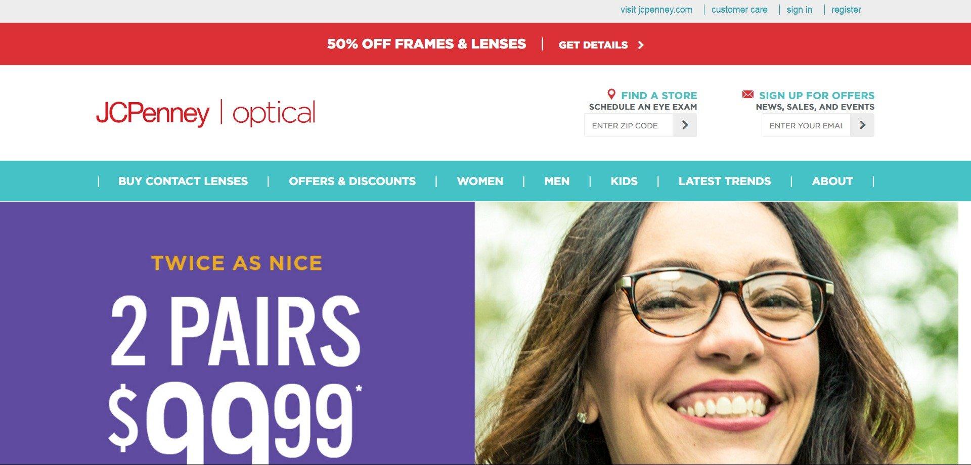 7b87580b912d 20 Best Optometry Websites To Keep Audience Engaged - Situdio