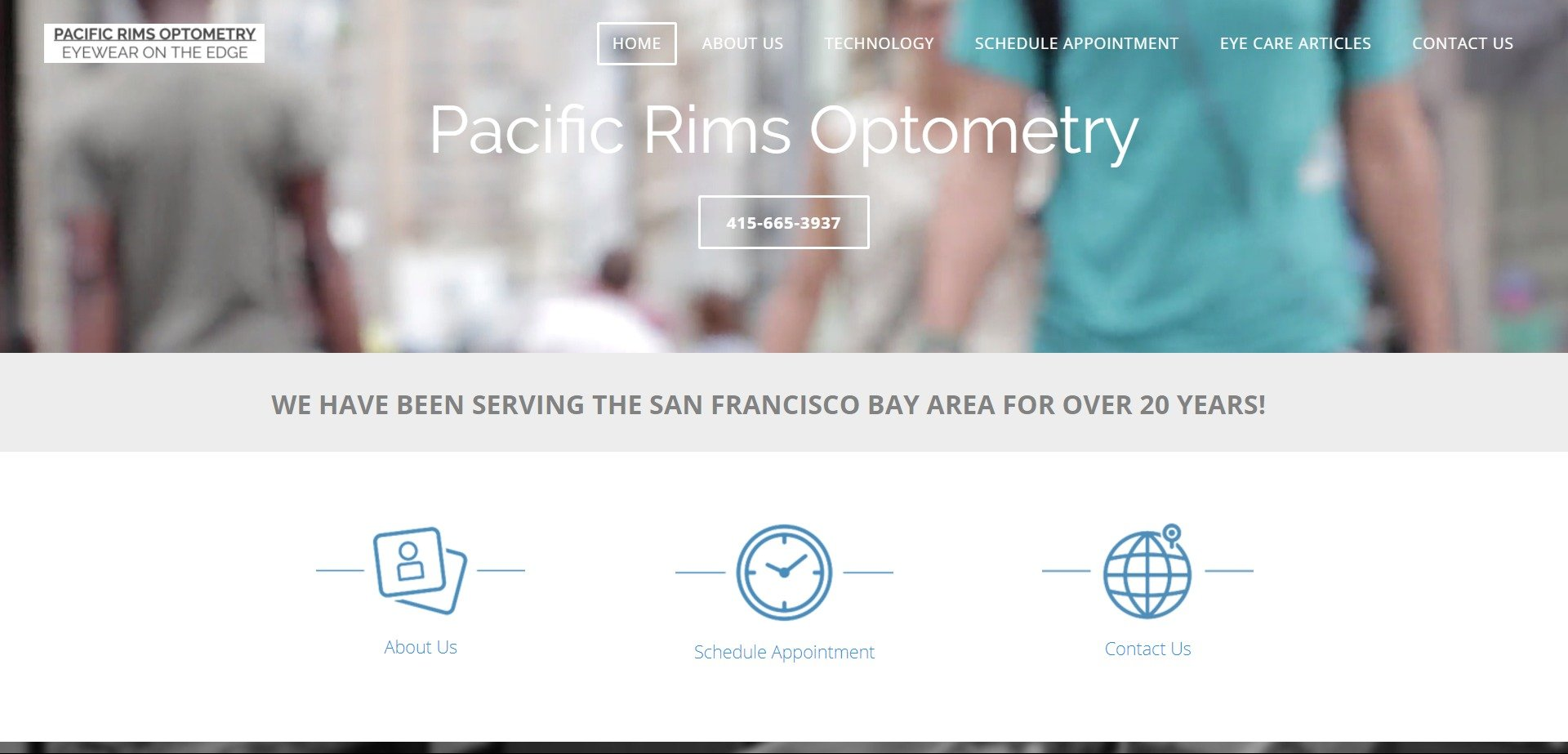 best-optometry-websites-www.pacificrimsoptometry.com