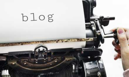 Blogging for Authors – Why Keeping a Blog is Good for Your Author Website?